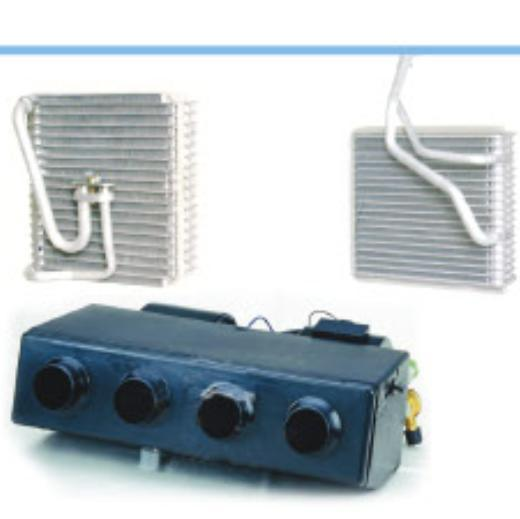 Auto Air Conditioner Parts Evaporator