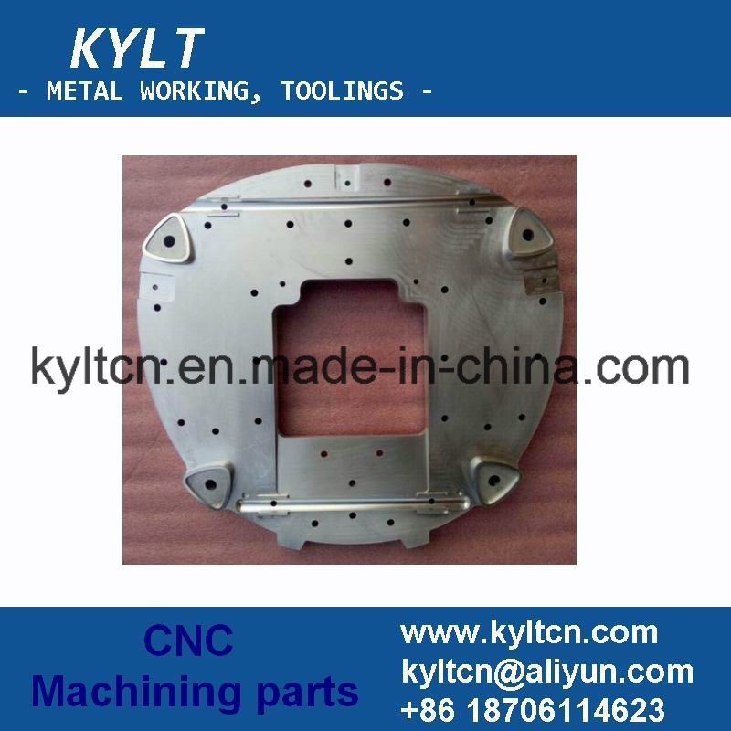 Customized High Precision Magnesium Turning Milling CNC Machining