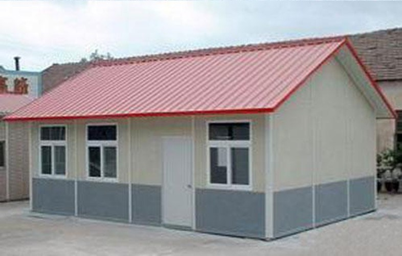 Modern Design Prefabricated Mobile House