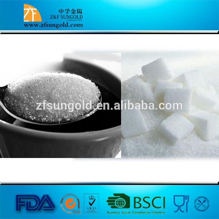 High Quality Top Sell! Sweetener Aspartame (C14H18N2O5)