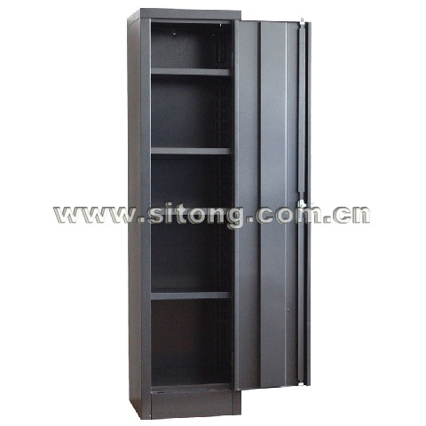 One-Door Metal Steel Cabinet