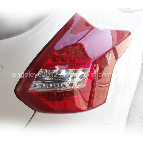 New Focus 3 LED Rear Lamp for Ford Bwtype