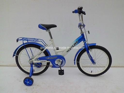 "18"" Steel Frame Children Bike (BA1807)"