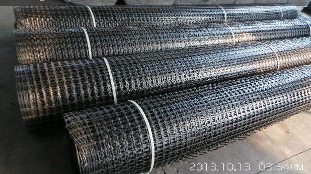 50-50kn Biaxial Geogrid