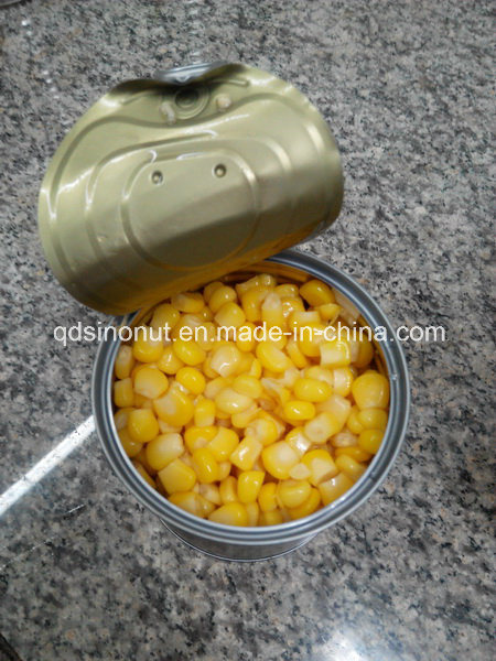 Good Quality Canned Sweet Corn Kernels