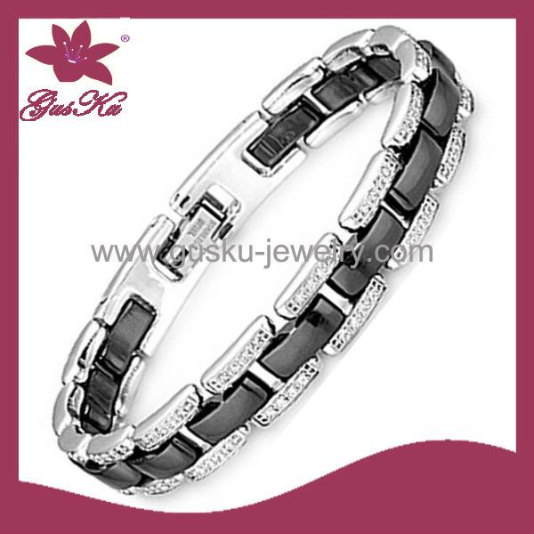 Fashion Imitation Bracelet Jewelry (2015 Cmb-021)