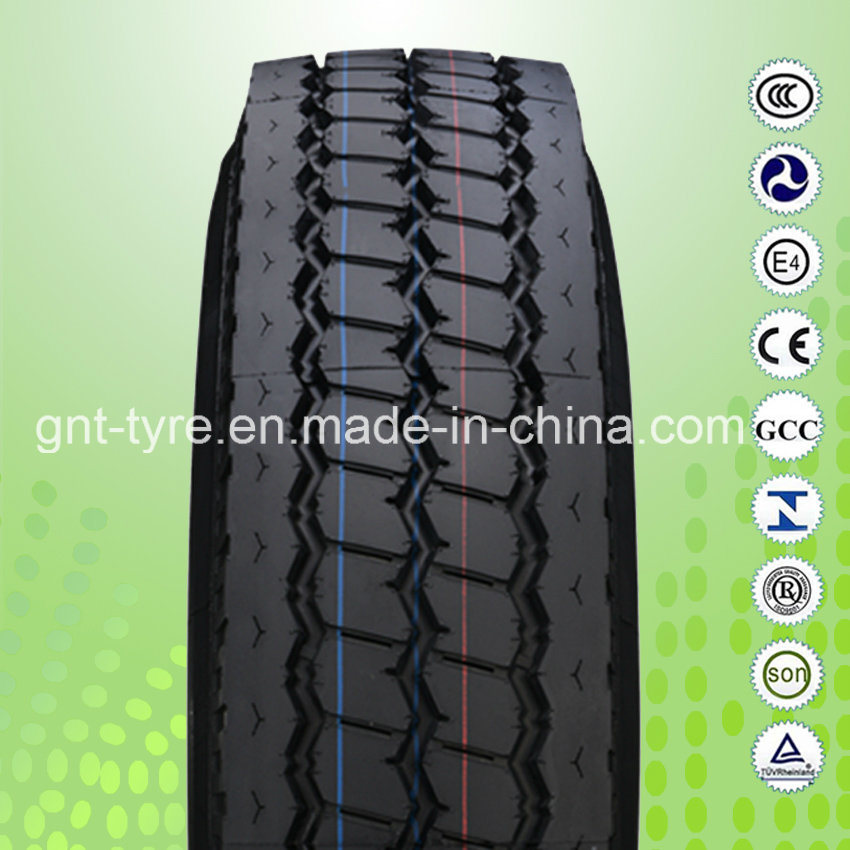 12r22.5 TBR Tyre Steel Tubeless Tyre Heavy Truck Tyre