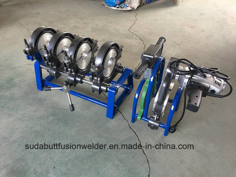 Sud200m-4 HDPE Pipe Fitting Welding Machine
