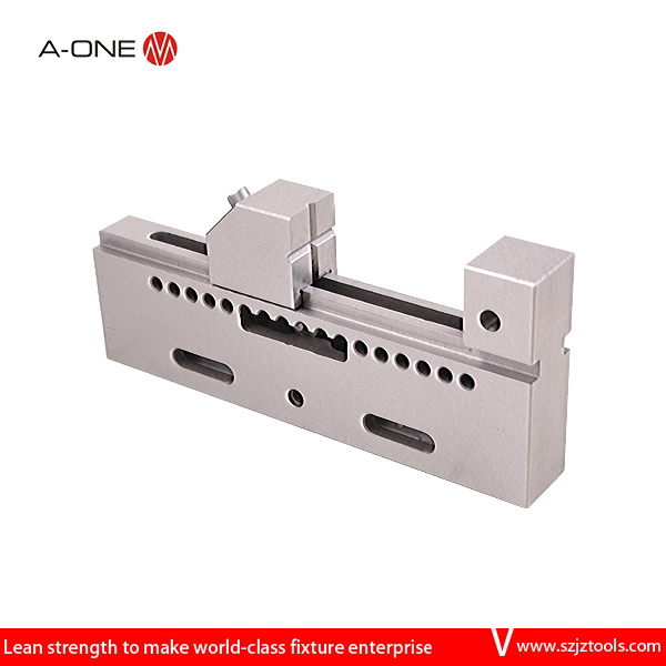 Stainless Steel Bench Vise
