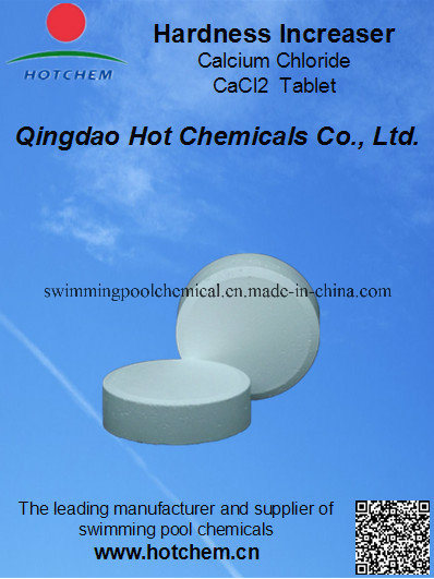 China Manufacturer of Swimming Pool Chemicals (HCSPC000)