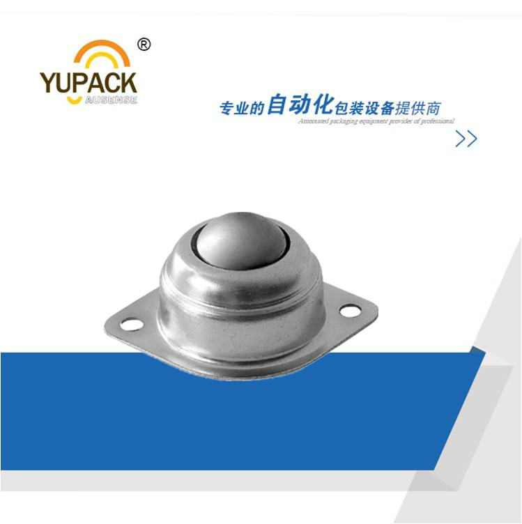Flange Mount Ball Transfer Units Used for Ball Transfer Table