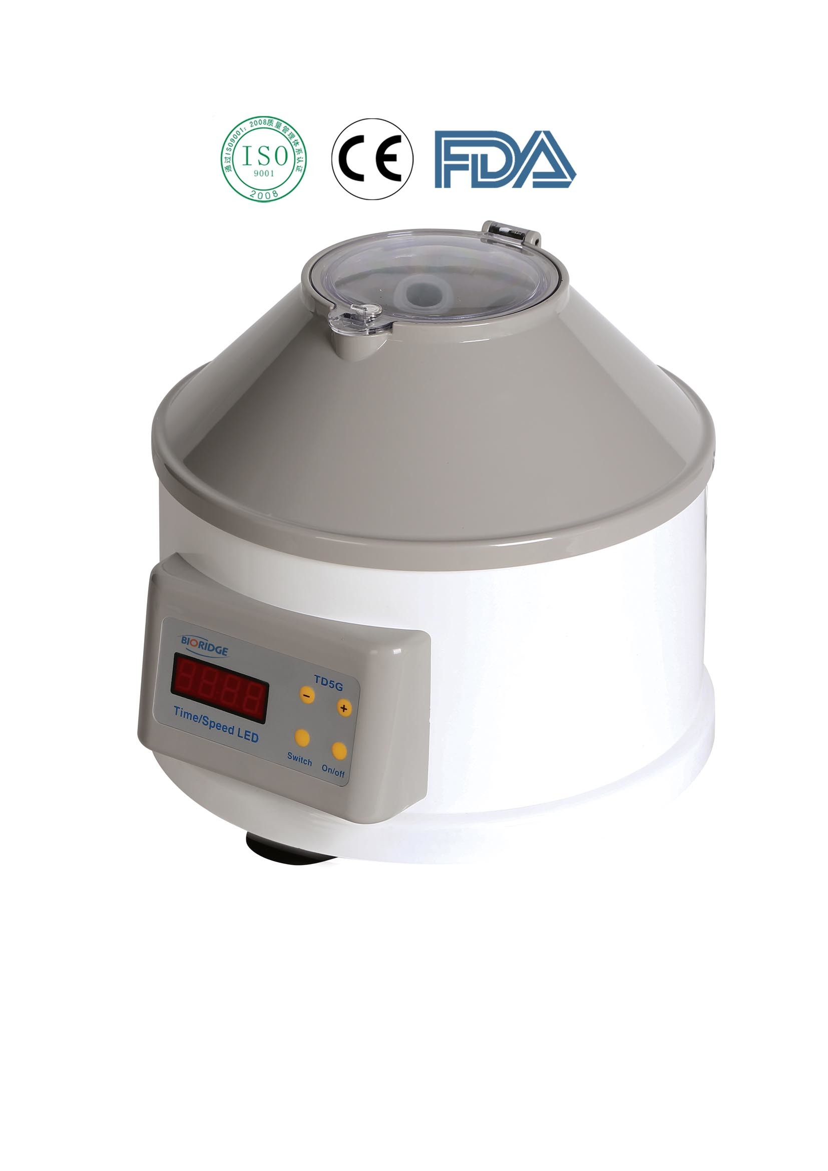 Medical Clinic Speed Centrifuge (TD5G)