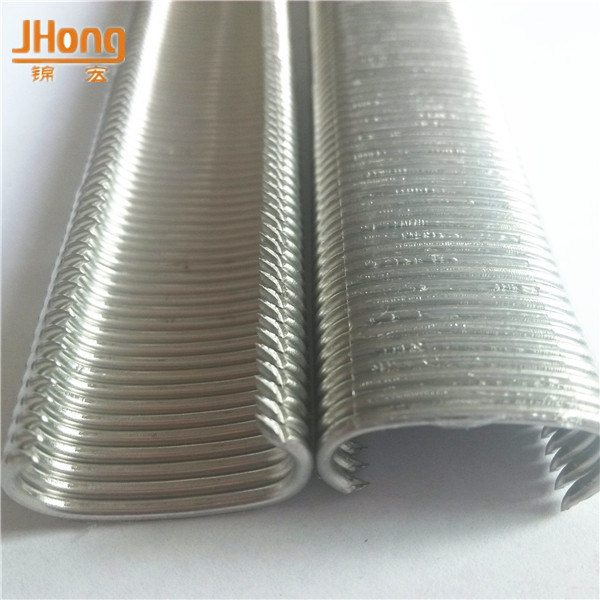 Steel Pneumatic Hog Ring with High Quality