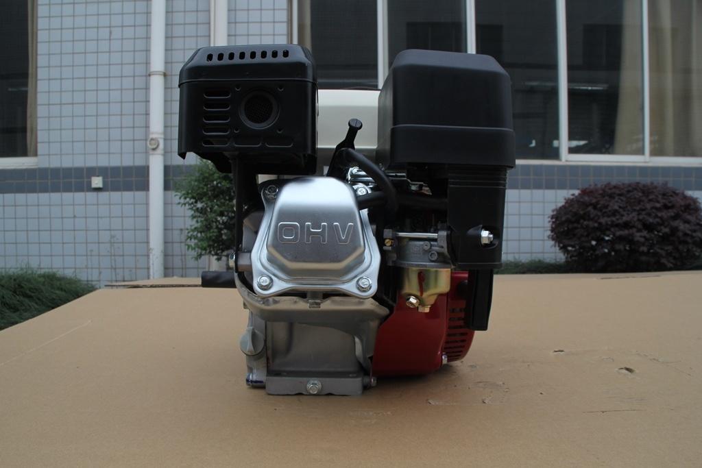 Fusinda 7HP, Ohv Gasoline Engine