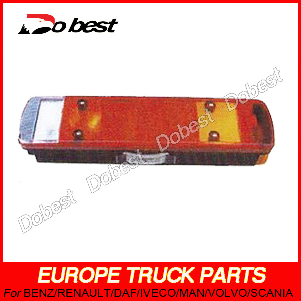 Scania Truck 114 4 Series Spare Parts