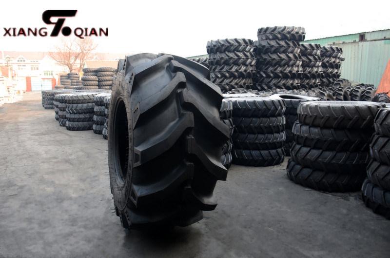 30.5L-32 Grain Combine Harvester Tyre