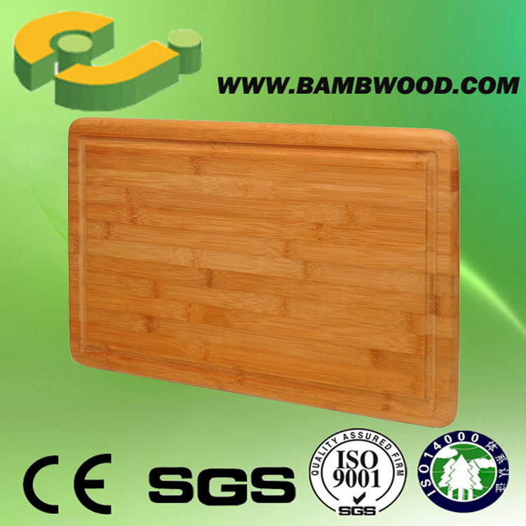 Bamboo Cutting Board Made in China