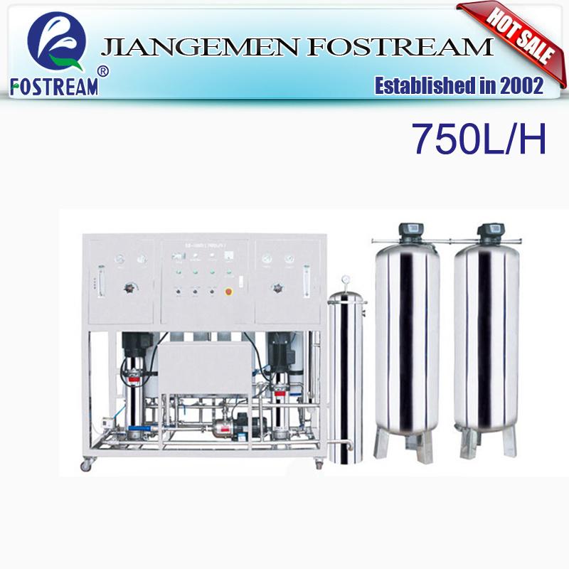 Reverse Osmosis Ozone Generator UV Sterilization Water Treatment System