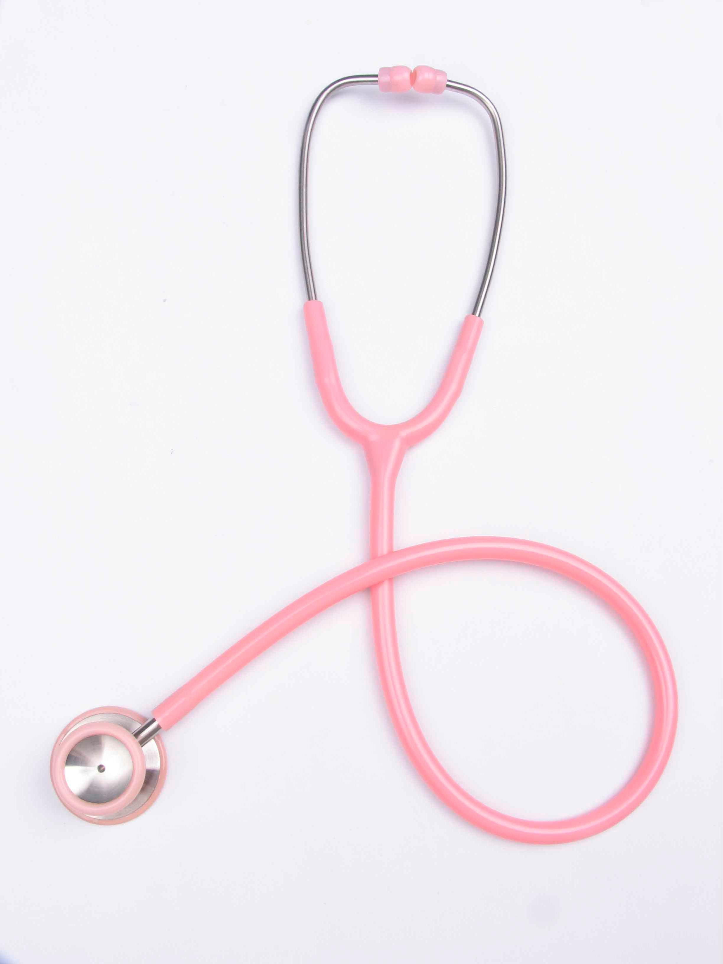 China Classic Stainless Steel Stethoscope (Pediatric ...