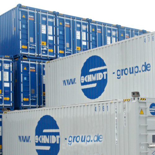 30′ Bulk-Containers