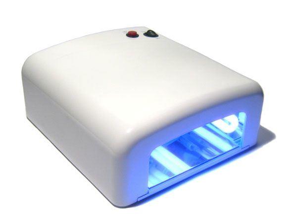 Nail Art 36W UV Lamp BP SM818