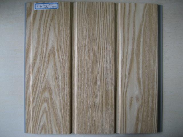 PVC Ceiling Laminated Panel (20cm - 20W4)