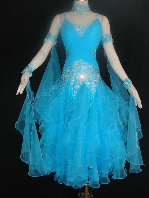 China Latin And Ballroom Dresses, China Latin And Ballroom Dresses