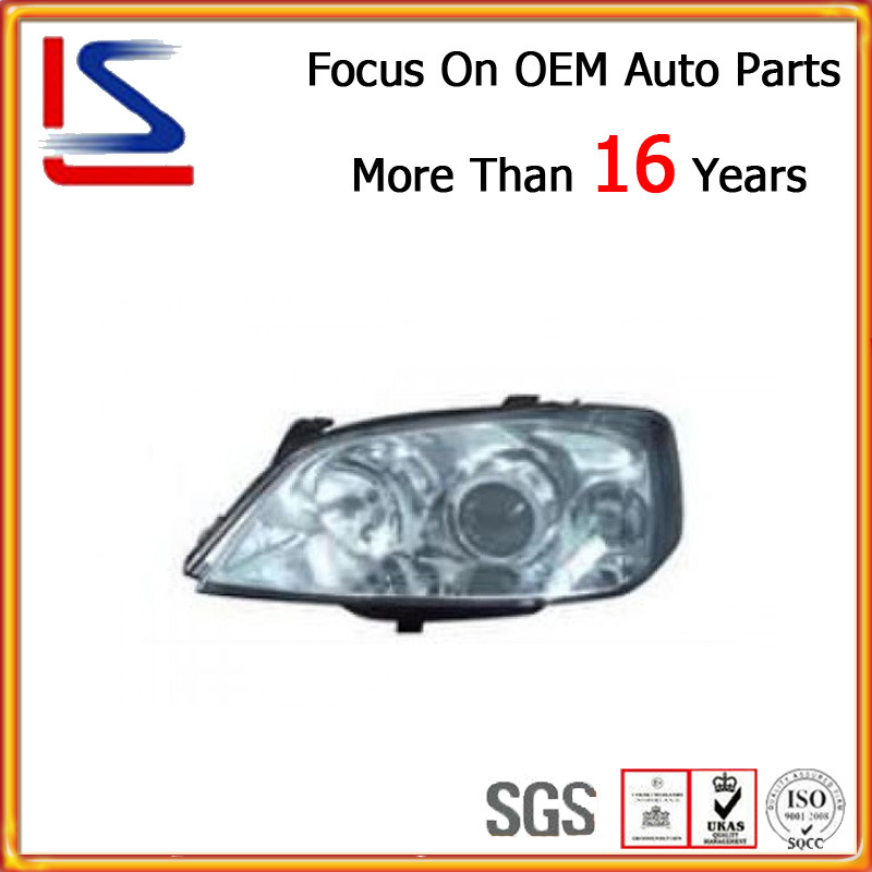 Auto Spare Parts - Head Lamp for Opel Astra G 2004