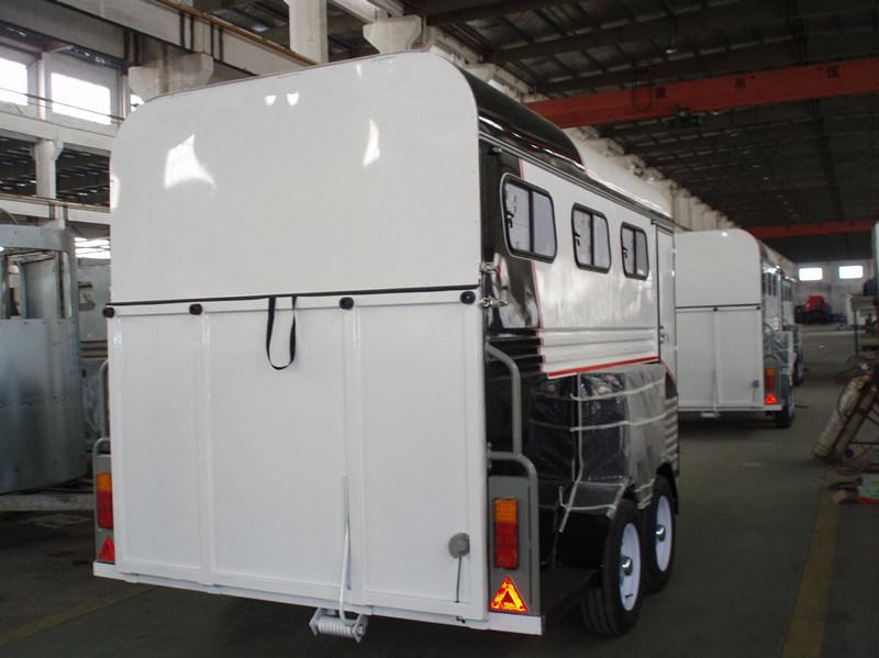 3 Horse Floats with Pop up Door (GW-3HAL)