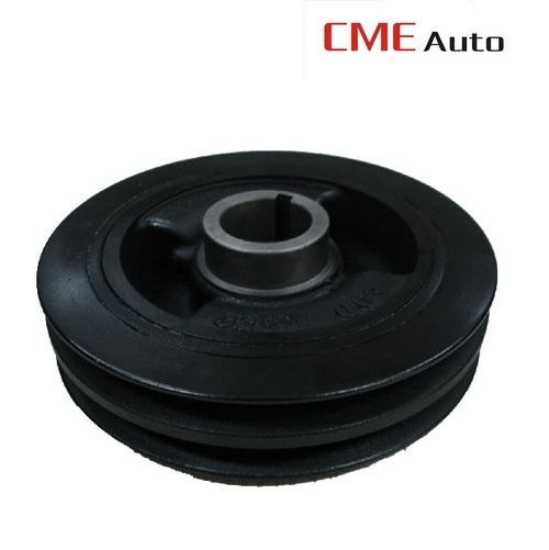 toyota crankshaft pulley