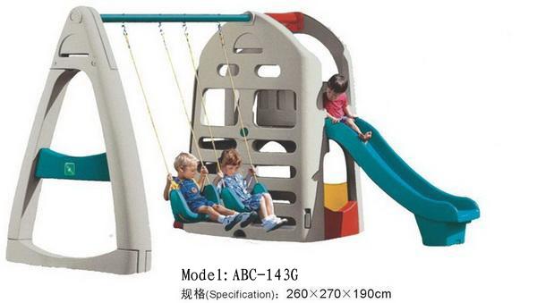 Toddler Swing Sets