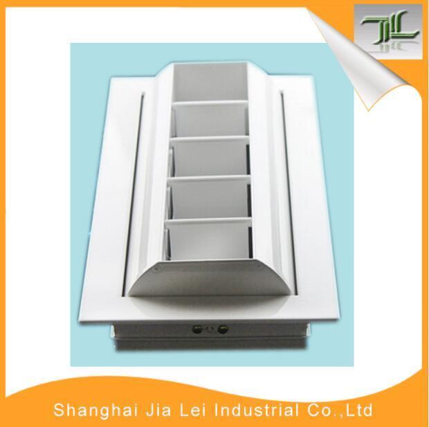 Drum Aluminum Jet Supply Air Diffuser