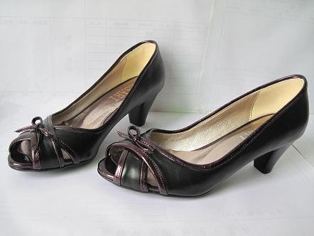 2010 New Women Fashion, Comfortable Dress Shoes (4500