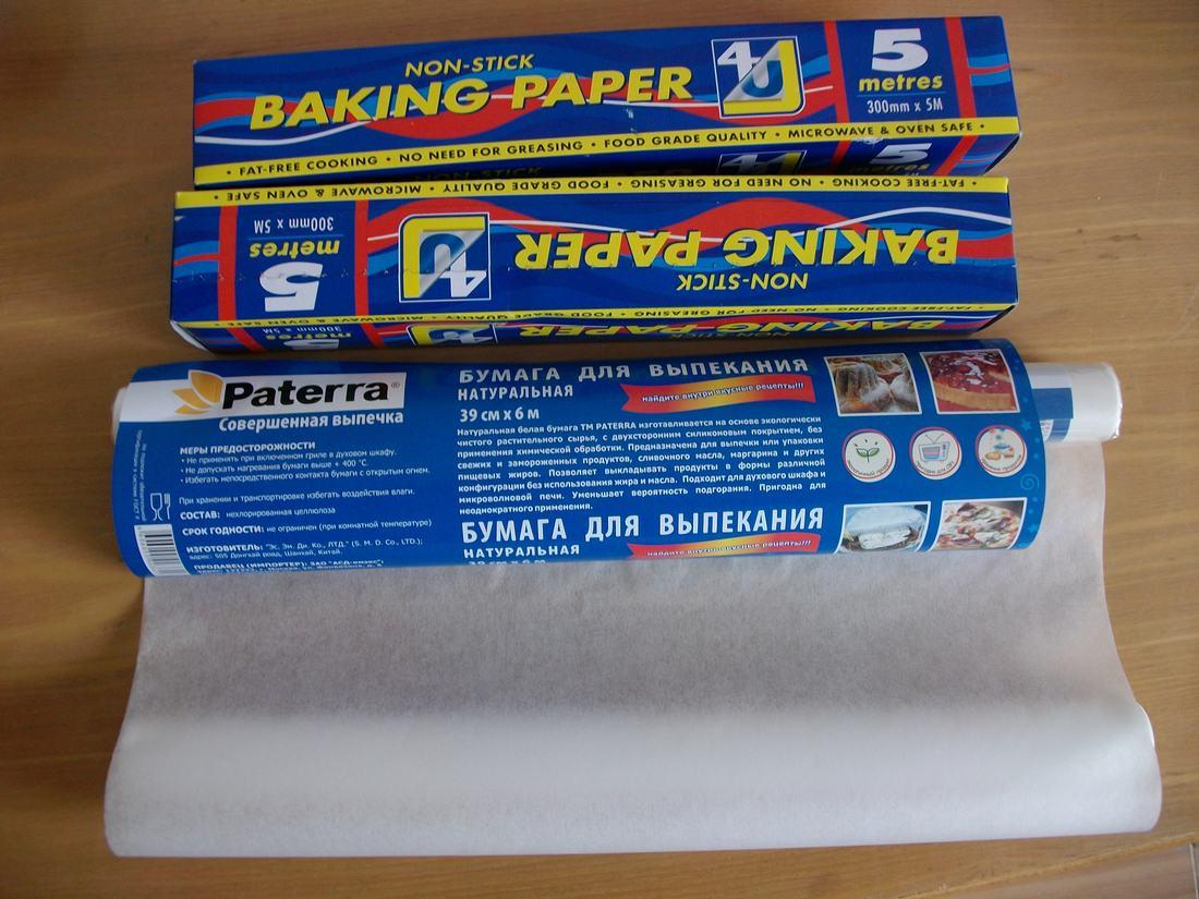cooking paper Smart home foil vs parchment vs wax paper vs freezer paper: here's when to use them these go-to cooking staples have very different uses make sure you're using the right one with this guide.