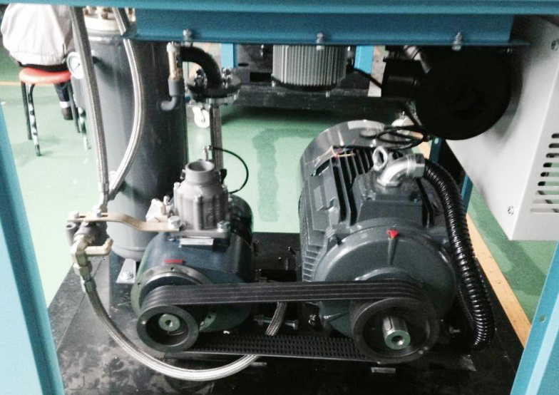 37kw High Quality Air Compressor (DA-37A)