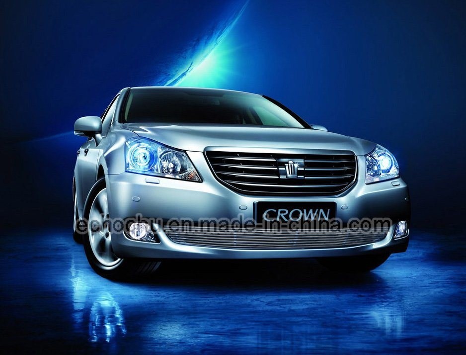 images of Car Parts Aftermarket, Bumper Billet Grille for Toyota Crown