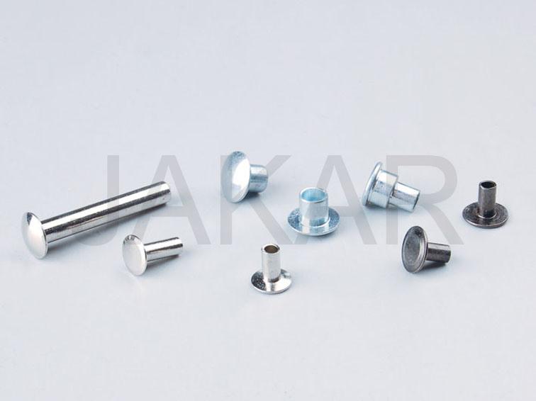 Semi Tubular Rivet Tool : China semi tubular rivet jk rt tublar