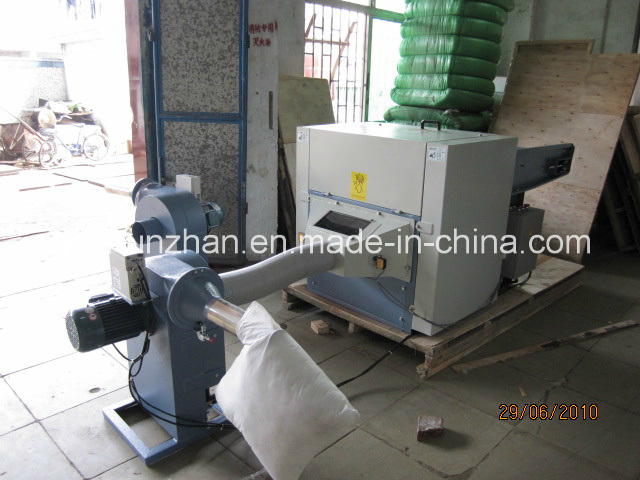 Polyester Fibre Opening and Filling Machine