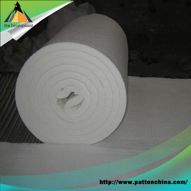 Std 1260° C Ceramic Fiber Blanket