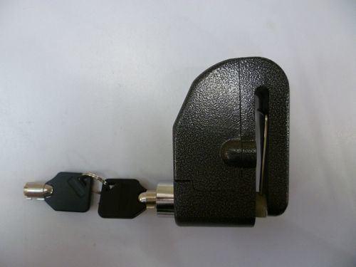 Tk603 Alarm Brake Lock