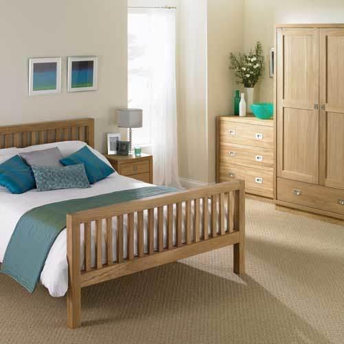 Solid Wood Bed Room Set Ks 0037 Bed Mattress Sale