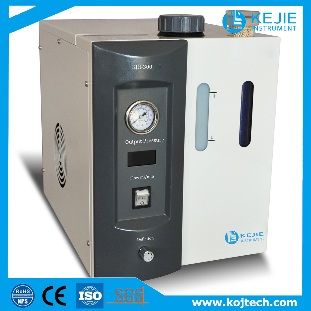 High Purity Hydrogen Gas Generator/Laboratory Gas Chromatography Generator/Psa Automatic