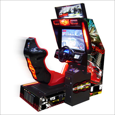 Game Machine Arcade Game Machines (Dido Kart Mdx)