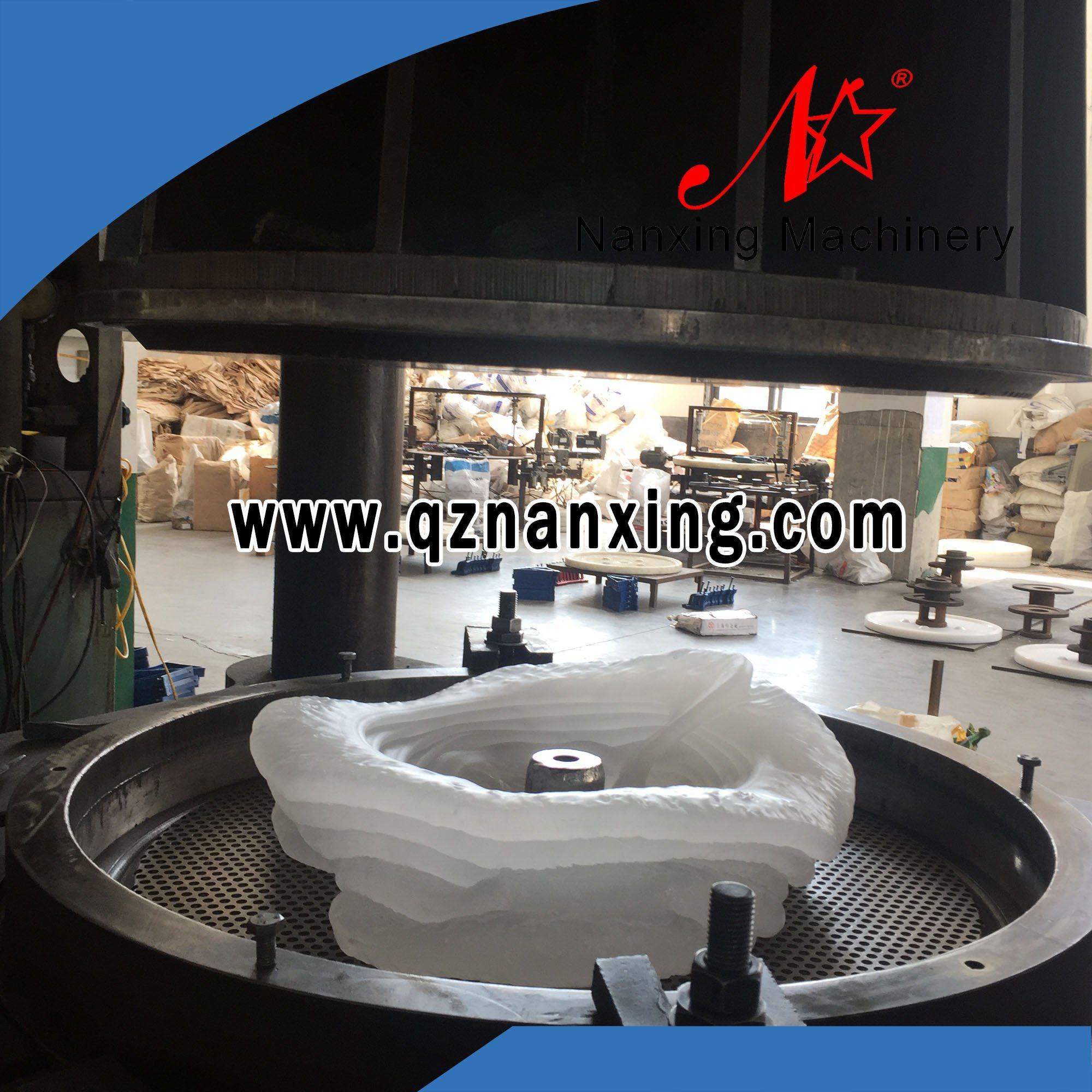 Filter Press Filter Plate