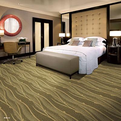 Pattern 1/10 Organic Polypropylene Jacquard Carpet Cheap Price
