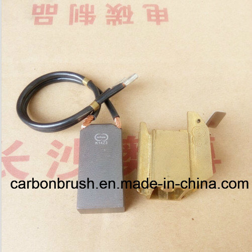 Wind Generator Carbon Brush and holder Holder K14Z3