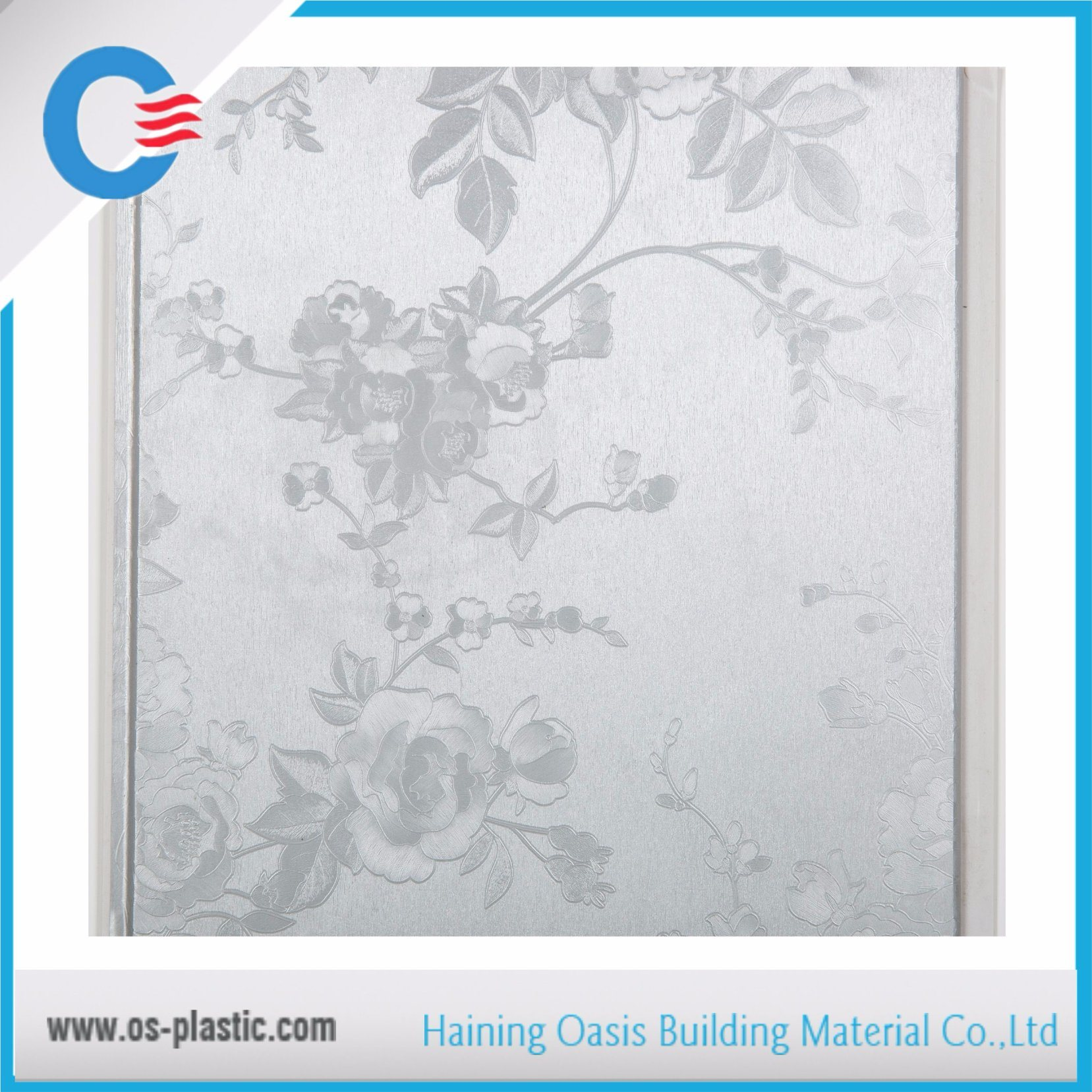 Long Working Life PVC Panel for Ceiling