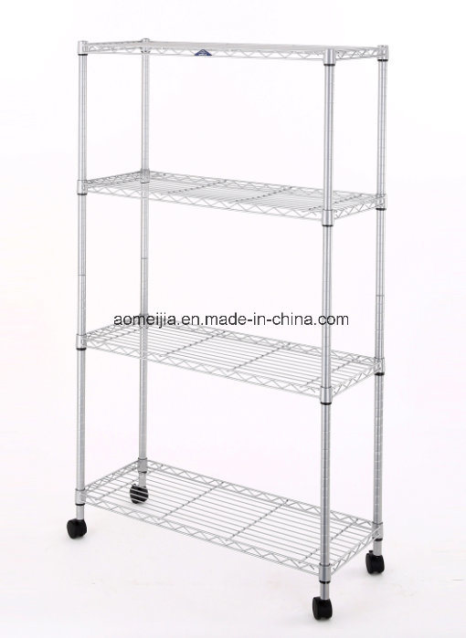 Metal Wire Shelf Factory, China Metal Wire Shelf Factory