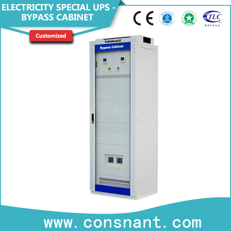 Customized Electricity Special UPS with 110VDC 20kVA
