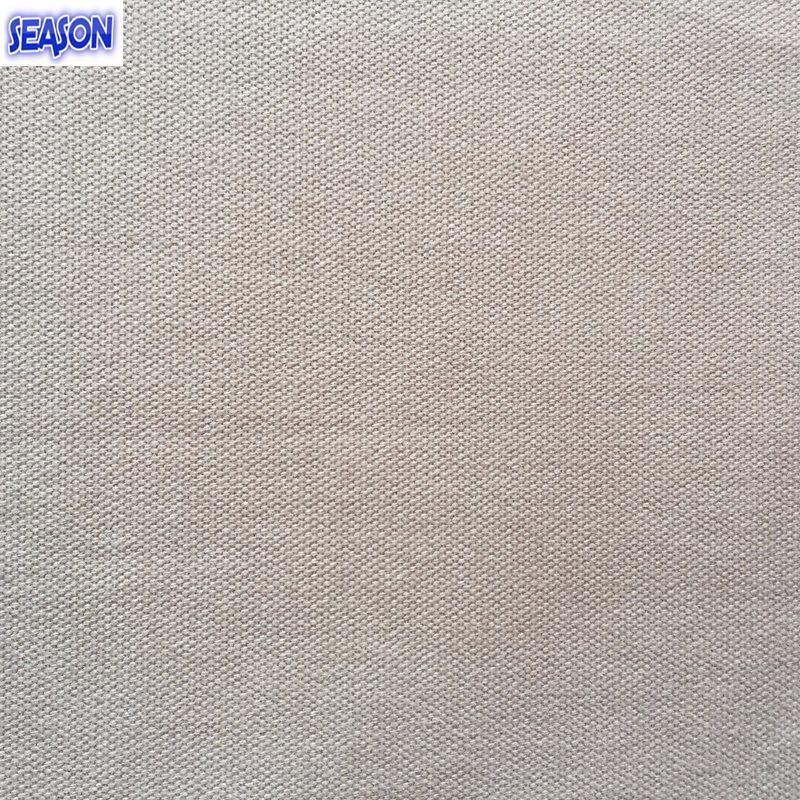 Cotton 10*10 80*46 300GSM Dyed Twill Cotton Fabric Textile